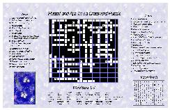 Crossword Puzzle Maker